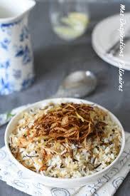 libanais cuisine riz aux vermicelles libanais le cuisine de samar
