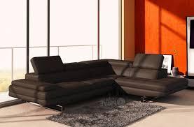 canapé d angle marron chocolat canape d angle couleur chocolat maison design hosnya com
