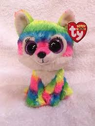 ty beanie boos dakota chihuahua justice exclusive ty https