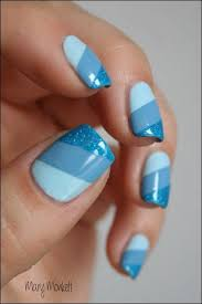 colorful nail designs for short nails how you can do it at home