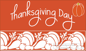 thanksgiving vacation foreign languages and cultures