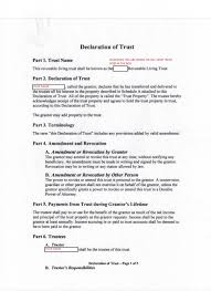 How To Revoke A Power Of Attorney by Howto Texas Trust And Atf Nfa Form 1 Pictures Ar15 Com