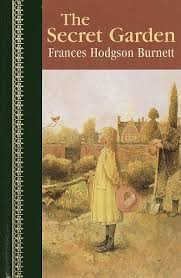 secret garden frances hodgson burnett