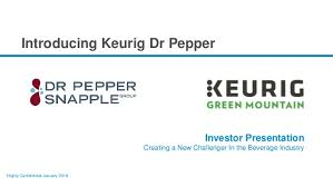 keurig green mountain email format dr pepper sale to keurig green mountain presentation