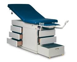 massage table with stirrups hausmann gas spring back exam table save at tiger medical inc
