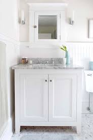 Beadboard For Bathroom White Beadboard Bathroom Cottage Bathroom Papyrus Home Design