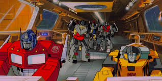 the transformers transformers the movie still got the touch 30th anniversary blu