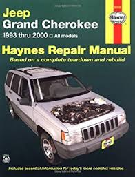 jeep repair manual jeep service and repair manual haynes owners workshop