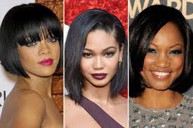 chanel haircuts top 15 bob hairstyles for black women you may love to try