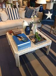 large tami floral coffee table mecox gardens