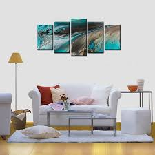 art home decor framed canvas print art abstract oil painting wall canvas art home
