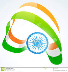 Design A Flag Free Stylish Indian Flag Design Stock Vector Image Of Background
