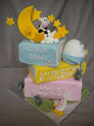 flour designs nursery rhymes baby shower