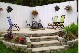 Design Your Own Backyard Create Your Own Backyard Firepit Yard Ideas Blog Yardshare Com