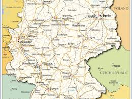 Map Of Germany With Cities by Download Map Of Switzerland And Germany With Cities Major