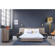 is a double bed a full bed full platform bed frame with headboard