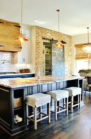 brick kitchen ideas decoration exposed brick kitchen ideas