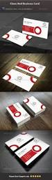 100 best 100 creative red business cards for your inspiration