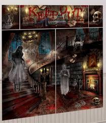 prop showcase halloween scenes new do not open zombie attack koz1 halloween decorations