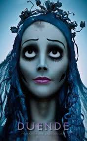Corpse Bride Halloween Costume Awesome Images Internet Corpse Bride Cosplay