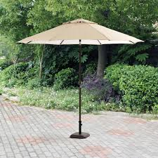 ideas perfect outdoor umbrella costco for casting large shadows