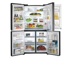 lg bottom freezer french door refrigerator lg gr 5d951l 951l door in door french door refrigerator if only