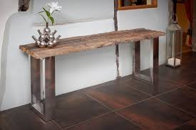 Steel Console Table Metal And Wood Console Tables Uk Thesecretconsul Com