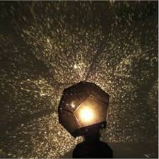 Projector Stars On Ceiling by Star Sky Projector Night Light Bulb Lamp Romantic Cosmos Astro