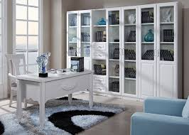 study table for adults glass pvc veneer modern home office furniture study table and