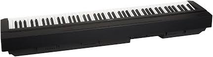 amazon 8 days to black friday amazon com yamaha p71 88 key weighted action digital piano with