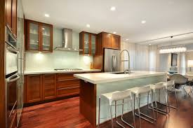 glass backsplashes for kitchen kitchen glass backsplash houzz