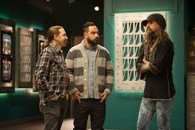 ink master spike press