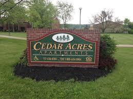 cedar acres jld property management group inc