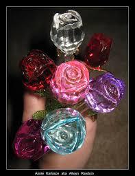 glass roses glass roses by ailwynraydom on deviantart
