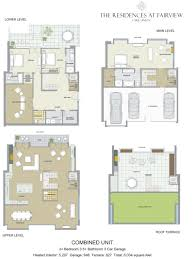 Insignia Seattle Floor Plans Groundbreaking Of The Residences At Fairview Urbanash Pointe 3
