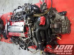 used mitsubishi lancer complete engines for sale