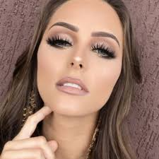 Bridal Makeup Ideas 2017 For Wedding Day Perfect Bridal Makeup For Perfect Day Makeupjournal Com