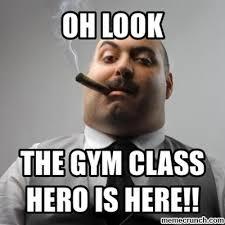 An Hero Meme - hero