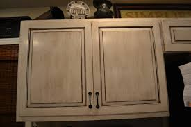 white glazed kitchen cabinets painted glazing cabinets