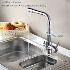 Premium Kitchen Faucet Premium Kitchen Faucet Tri Flow 3 In 1 Drink Water Tap Mixer