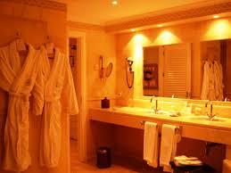 using kitchen cabinets for bathroom vanity bathroom decoration using yellow glass ceiling mount bathroom