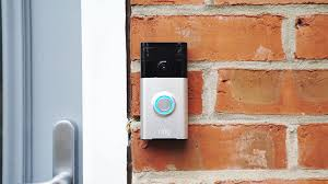 Ring Wi Fi Enabled Video Doorbell by Ring Video Doorbell Review How Does It Work Youtube