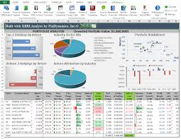 Excel Template For Financial Analysis Template Excel 5 Year Financial Plan Free Template For