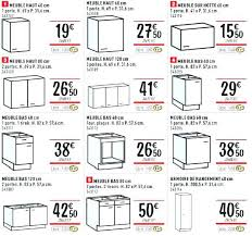 caisson cuisine 50 cm caisson cuisine sur mesure affordable caisson cuisine cm meuble bas