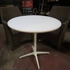 Small Wooden Dining Tables Modern Round Pedestal Dining Table Foter
