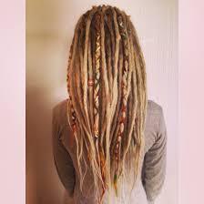 dreadlocks with yarn braids as decorations u2026 pinteres u2026