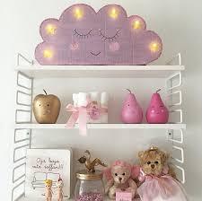 babyzimmer deko basteln baby und kinderzimmer deko mit wolken 15 traumhafte ideen
