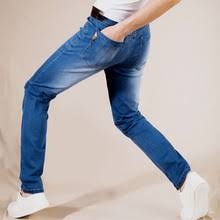 Comfortable Mens Jeans Summer New Stretch Cotton Breathable And Comfortable Men U0027s Jeans