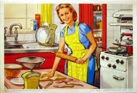 femme en cuisine pour voir la vie en les 5 du jour page 515