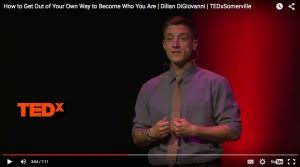 dillan on the today show episode 057 navigating change inside out and outside in dillan